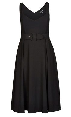 Perfect LBD - love the length too from City Chic!!!!! I want great staple!