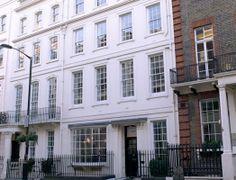 Offices in Grosvenor Street, Mayfair, London