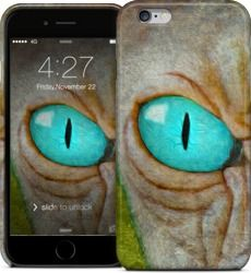 Sphynx Eye by Bruce Stanfield - iPhone Cases & Skins - $35.00 #sphynx #cat #cats
