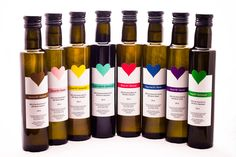 Our Extra Virgin oil made from various nuts goo.gl/lgXHKW