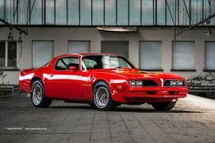 1978 Pontiac Trans Am by AmericanMuscle on deviantART