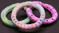 Tendance Bracelets  The Top 40 Most Popular Rainbow Loom Bracelet Patterns