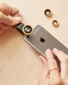 Cell Phone or Camera Lens Kit.