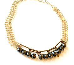 Cleo (necklace)