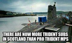 57/59 against - Trident