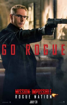 Mission: Impossible - Rogue Nation Full Movie Online 2015