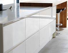 Storage | Modern Kitchen Design | Kitchen Design Guides | Howdens Joinery