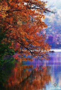 ✯ Hocking Hills, Ohio
