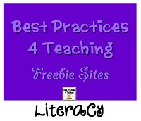 Links to loads of classroom bloggers and references!