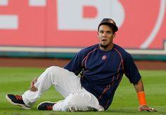 Rangers de Texas dan contrato de liga menor a Carlos Gómez