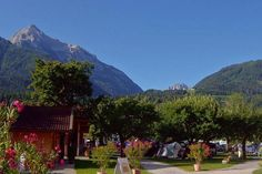 Alpencamp Kärnten Camping Glamping, Mountains, Nature, Travel, Alps, Naturaleza, Trips, Traveling, Nature Illustration