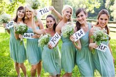 cute picture for wedding