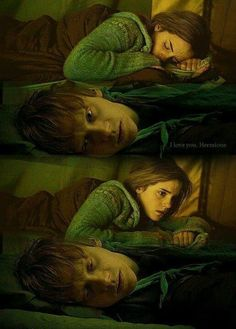 I love you, hermione books and movies harry potter ron, herm Harry Potter Ron And Hermione, Arte Do Harry Potter, Harry Potter Pictures, Harry Potter Universal, Harry Potter World, Harry Potter Hogwarts, Harry Potter Wallpaper, Harry Potter Aesthetic, Albus Dumbledore