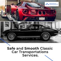 Classic car transportation services involve immense care of shipping vehicles. These vehicles are handled with safety and proper care to deliver them cleanly to their owners. #SafeAndSmoothCarShipping #InstantShipping #OnlineAutoDelivery #movecar #CarShippingCost #autotransportcarriers #autotransport #carshipping Move Car, Transportation Services, Classic Cars, Safety, Ship, Vehicles, Security Guard, Vintage Classic Cars, Ships