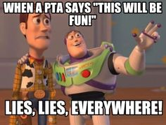 Image result for PTA Memes