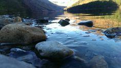Glendalough National Park Natural Beauty, Ireland, National Parks, Earth, Nature, Painting, Animals, Animais, Naturaleza