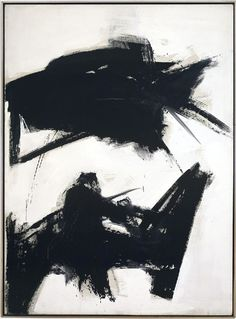 Find the latest shows, biography, and artworks for sale by Franz Kline. Abstract Expressionist Franz Kline is known for his large black-and-white paintings t… Action Painting, Painting & Drawing, Franz Kline, Willem De Kooning, Tachisme, Henri Matisse, Gagosian Gallery, Jean Michel Basquiat, Black White Art