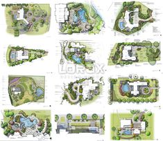 Luxury Pool Company & Landscape Architect in Kansas City Landscape Drawings, Landscape Design, Kansas City, Pool Companies, Architecture Building Design, Plan Sketch, The Lorax, Design Services, Master Plan
