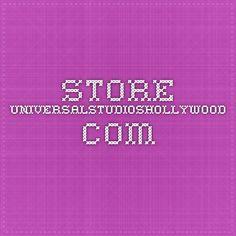 store.universalstudioshollywood.com