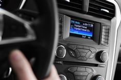 #Ford opens AppLink developer program, wants more apps with incar voice control #CES2013