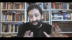 Jonathan Cahn-We Are at a Dangerous Point