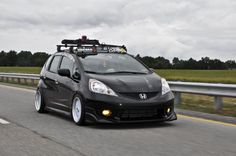 Posts about Mugen written by Honda Jazz, Honda Fit, Hatchback Cars, Honda Civic, Mazda, Cars And Motorcycles, Race Cars, Automobile, Japan Cars