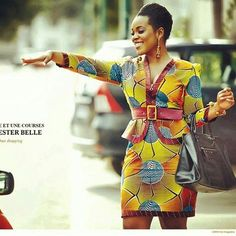 African fashion is available in a wide range of style and design. Whether it is men African fashion or women African fashion, you will notice. African Dresses For Women, African Print Dresses, African Attire, African Wear, African Women, African Prints, African Style, African American Fashion, African Inspired Fashion