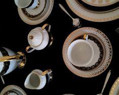 Hand made Cmielow porcelain