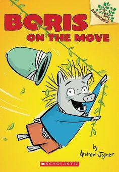Named to the Kirkus Best Children's Books of 2013 List