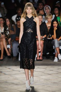 SPRING 2016 RTW CHRISTIAN SIRIANO COLLECTION