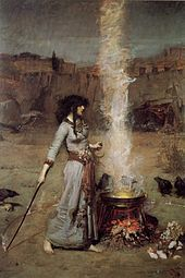 Witchcraft - By Wikipedia, the free encyclopedia