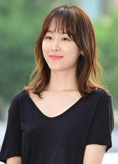 Seo Hyun Jin (서현진) joins the Let's Eat cameo crew in Bring It On, Ghost » Dramabeans…