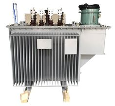 Farady transformer are reliable, efficient and tailored to your needs.http://www.distribution-transformer.com/oil-immersed-transformer/with-gilled-radiator-transformer.html