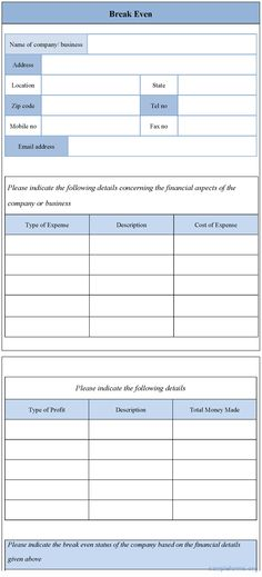 Sample Forms (sampleforms) on Pinterest - accounting form