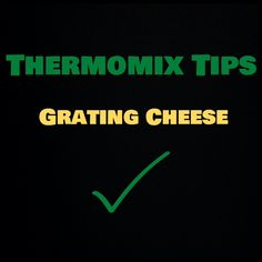 Thermomix Tips - Grating Cheese - Mother Hubbard's Cupboard Pizza You, Grated Cheese, Some Recipe, Ways To Save, No Cook Meals, Recipies, Cupboard, Tips, Basement Entrance