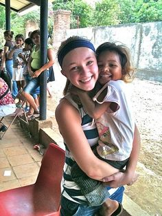 Top 10 Reasons to Adopt from Nicaragua | MLJ Adoptions | International Adoption |