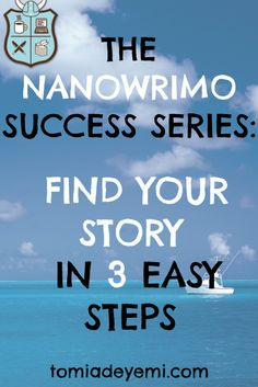 The key to a productive NaNoWriMo is preparation! Get started here by choosing your story