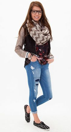 Shop By Outfits: Sportin' Some Lace | Buckle.com