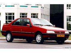 Peugeot 405 (3)