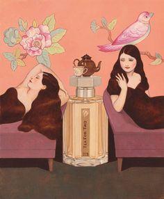 Illustration 15 par Pierre Mornet original en vente à la galerie Glénat