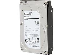 Seagate NAS HDD ST4000VN000 4TB 64MB Cache SATA 6.0Gb/s Internal Hard Drive - is this too much storage?