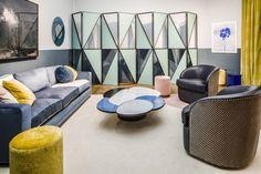 Framework Studio at Salon Residence, Laren