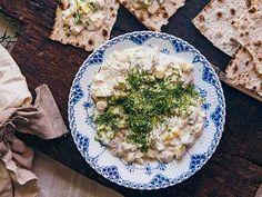Palak Paneer, Feta, Grains, Cheese, Dinner, Ethnic Recipes, Caviar, Dining, Food Dinners
