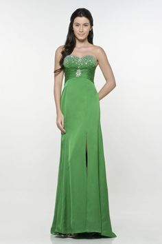 if you go to a party, you had better choose a suitable and beautiful evening dress for yourself.