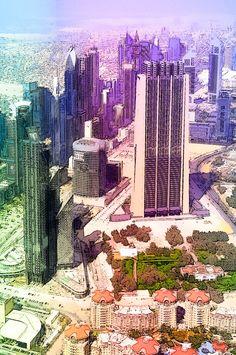 Capturing the Ephemeral in the Emirates - on PhotoDonut blog #photography #art