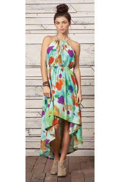 Siran Dress - beautiful!
