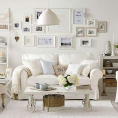 soft pastels (via Ideal Home Magazine) (my ideal home ...