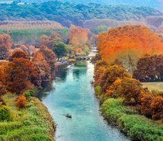 #autumn in Kırklareli,Turkey