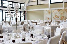 Discover Stylish Newcastle Wedding Venues