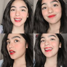 """Andrea Brillantes on Instagram: """"happy 2.25M subscribers @blythe u deserve it we love u! 🤩 new vlog link in my bio 🥰 YouTube Channel: Andrea B. 🥳 . . . . . . . . . . . . .…"""" Loving U, Our Love, Get Instagram Followers, Filipina Actress, Squad, Channel, Celebrity, Ootd, Poses"""